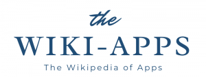 The Wikiapps Logo